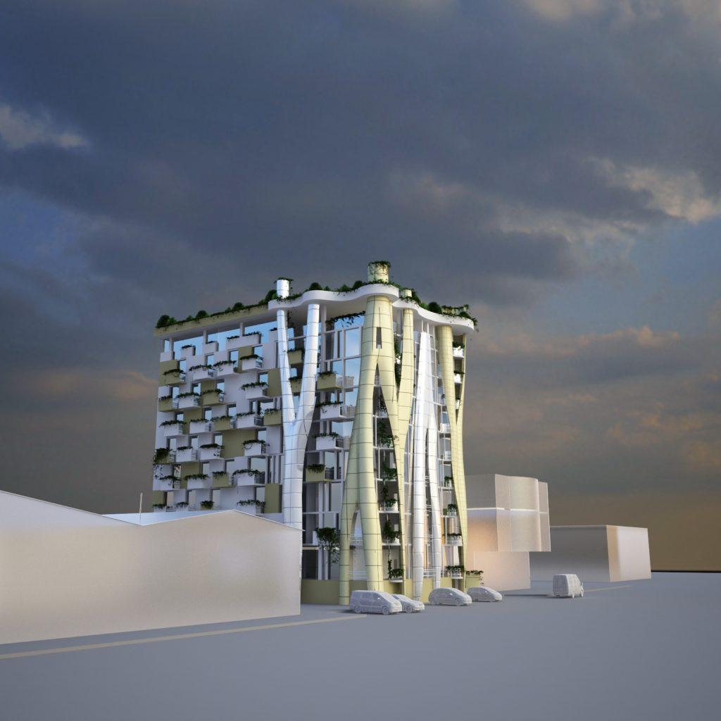 гостиница по ул Фрунзе(4)